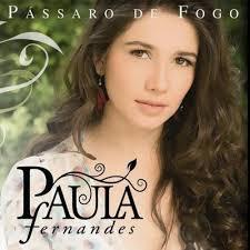 Paula Fernandes - Cifras de Violão