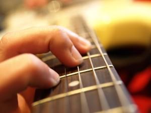 Escalas e Acordes no violão